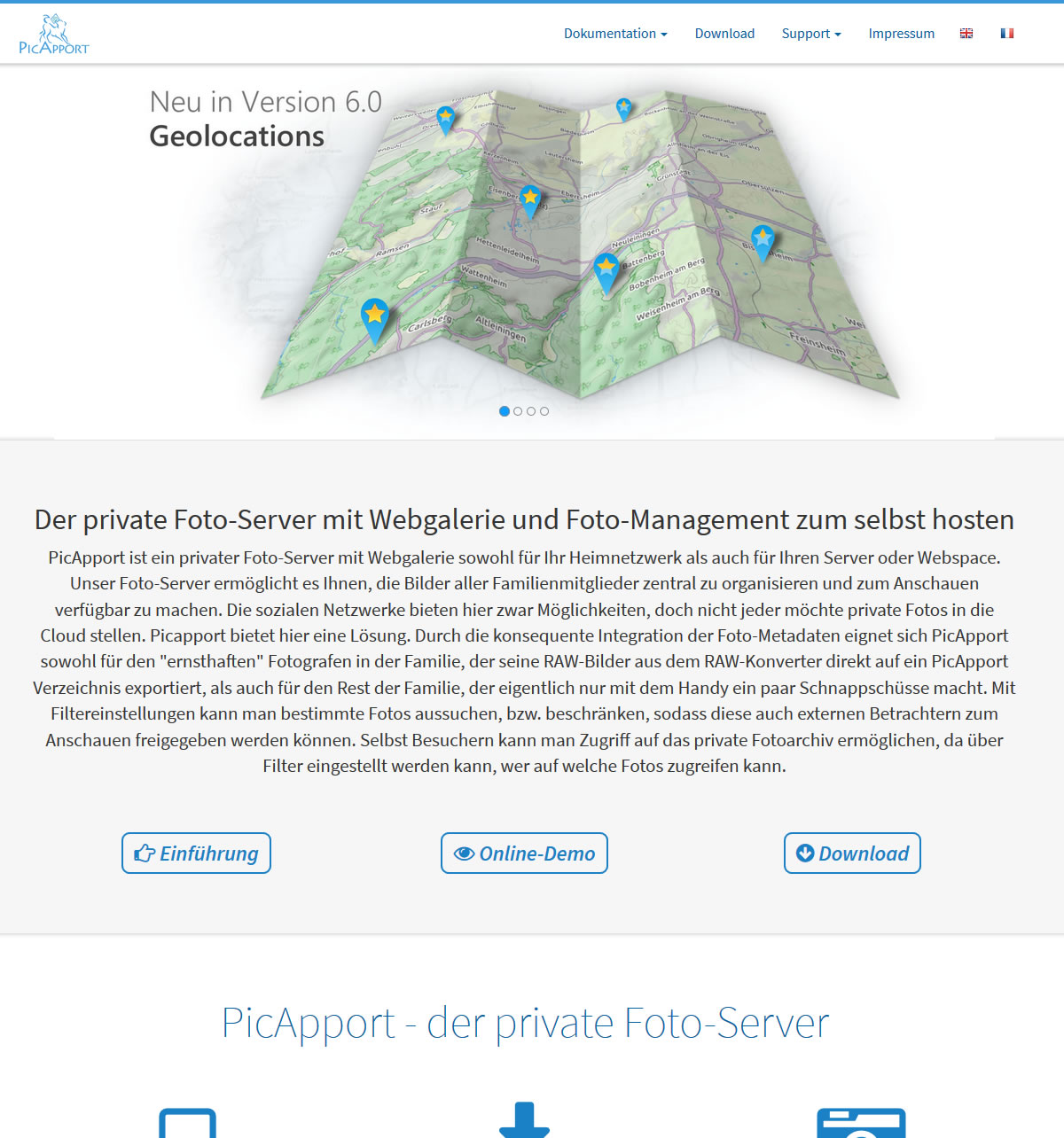 "image of app ""PicApport"""